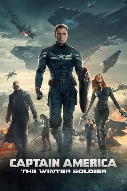 Captain America Winter Soldier Stream Deutsch