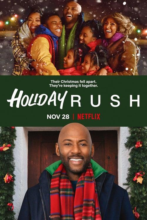 FILM Holiday Rush 2019 Film Online Subtitrat in Romana – 11Majory4